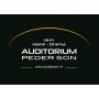 Logo Auditorium Pederson