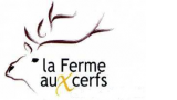 Logo La Ferme Aux Cerfs