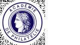 Logo Académie de Philatélie