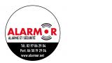 Logo ALARMOR