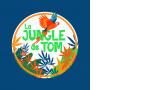 Logo La Jungle de Tom