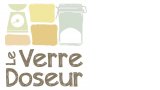Logo LE VERRE DOSEUR