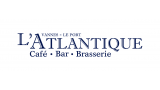 Logo BRASSERIE L'ATLANTIQUE