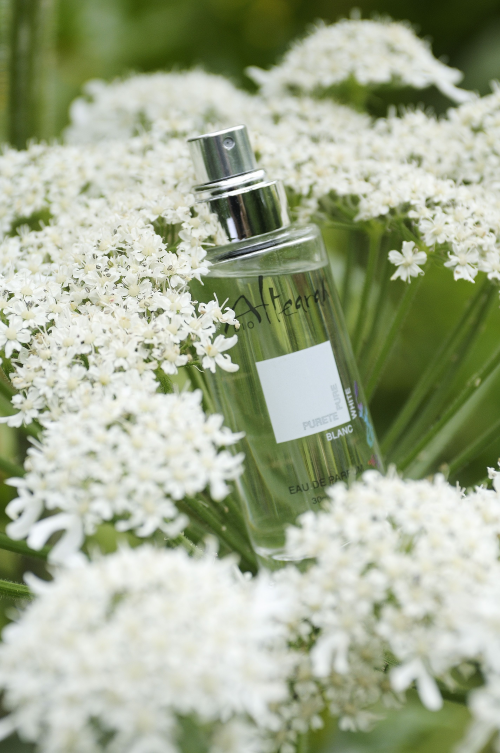 Parfum Altearah Blanc