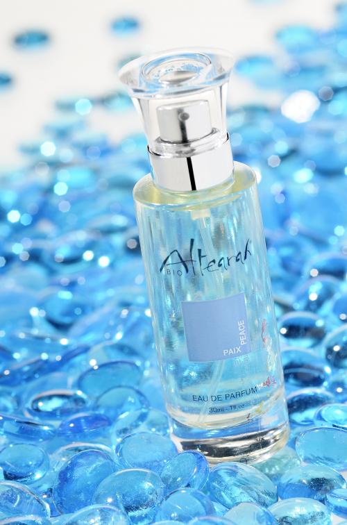 Parfum Altearah Bleu paix