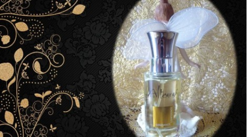 Parfum Altearah Or