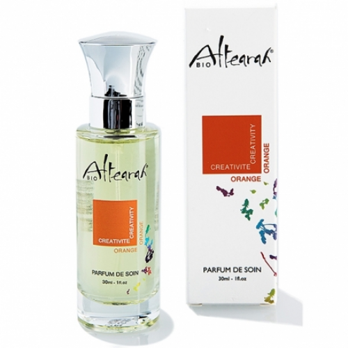 Parfum Altearah Orange