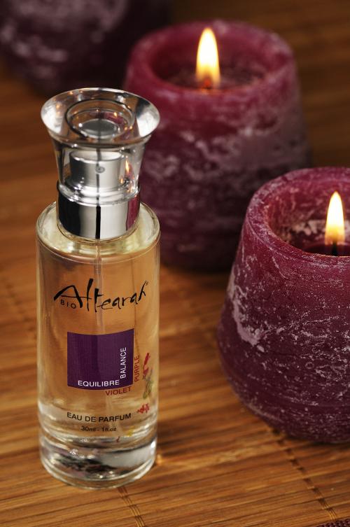 Parfum Altearah Violet