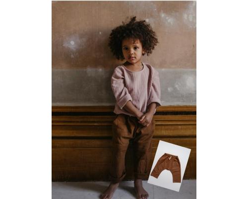 THE SIMPLE FOLK - The Linen Trouser