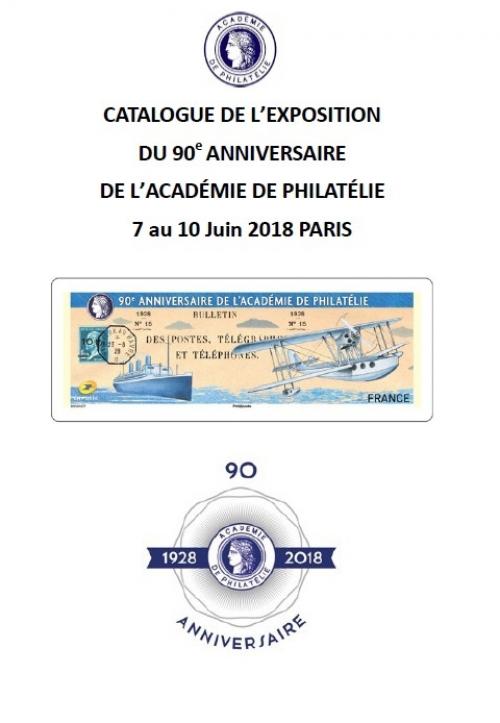 Catalogue du 90e anniversaire