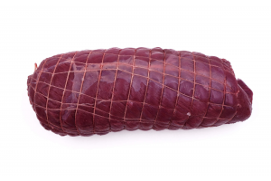 Rôti de Cerf Surgelé 1kg ou 2x1kg