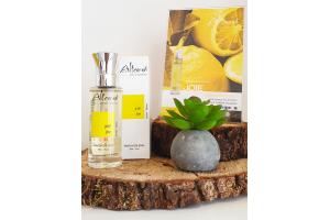 Parfum Altearah Jaune