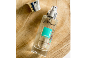 Parfum Altearah Turquoise