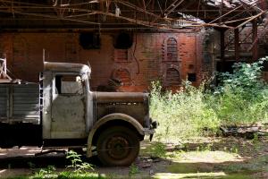 Camion de Puy-Blanc