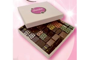 Boîtes  chocolats