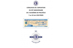 Catalogue du 90e anniversaire
