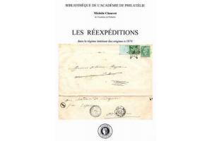 Les réexpéditions dans le régime intérieur des origines à 1878