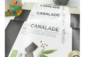 Canalade - Chocolat au chanvre