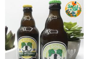Bière artisanale Green Dogs'Beer