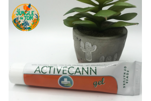 Activecann gel