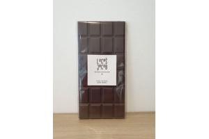 Tablette Noir Bélize 75%