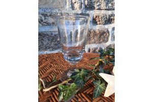 Ancien verre à absinthe,  modèle 2