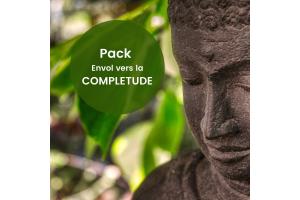"""Pack """"Envol vers la COMPLETUDE"""""""