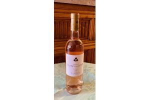 Rosé BANDOL la bouteille