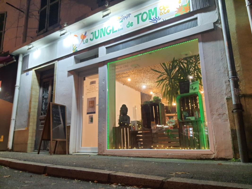 LA JUNGLE DE TOM - VOTRE BOUTIQUE SPECIALISEE A MONTIGNY LES METZ